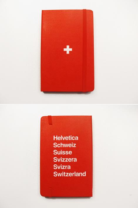 Helvetica_moleskine